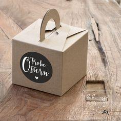 kukuwaja #geschenkschachteln #osterverpackung #easterpackaging #packaging #ostern #osterbäckerei #ostern2016 www.kukuwaja.de