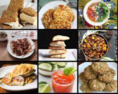 9 Vegetarian Meals A