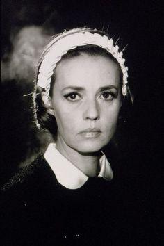 Le journal d'une femme de chambre de Luis Bunuel  - Jeanne Moreau - 1964