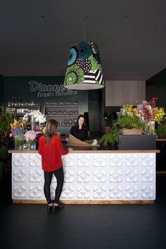 Dianne's Fresh Flowers | Stacey Kouros Design