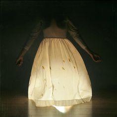 'The Vessel' by Lissy Laricchia