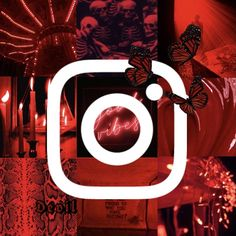 Instagram logo ❤️
