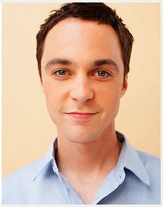 Jim Parsons - how cute is he!