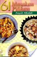 Buku karya Aisyah Kalali, a.k.a Kak Itjoen