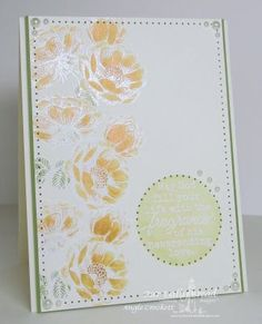 Our Daily Bread Designs Stamp sets:	Fragrance
