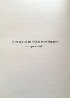 love and space dust - Google Search
