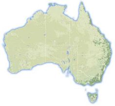 Independent Camping for Australia - This map has been designed for campers who enjoy free/independent camping. Free camping includes National and State Parks which may attract a fee.