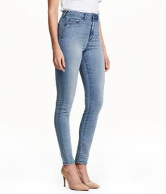Ladies   Jeans   H&M CA