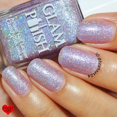 Glam Polish- The Prestige                Limited Edition Masters of Illusion Collection Swatches