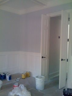 1000 images about paint on pinterest benjamin moore for Bunny gray benjamin moore