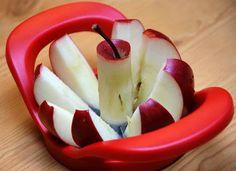 Pour couper la Pomme - géniale !!!