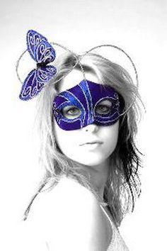 Flattering masquerade