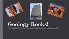 Homeschool Happenings: VIRTUAL FIELD TRIP ~ GEOLOGY ROCKS! July 9th, The 5th Of November, Virtual Field Trips, Crazy Life, Happenings, Geology, Homeschooling, Rocks, Essentials