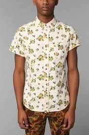 -flower shirt -camo chino pants slim fit