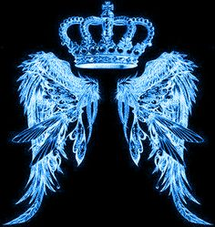 Share graphics with friends: angel wings Angel Wings Drawing, Angel Wings Painting, Angel Wings Art, Angel Art, Wings Wallpaper, Angel Wallpaper, Neon Wallpaper, Wing Tattoo Designs, Black Background Images