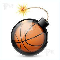 78 Best 13th Birthday Basketball Ideas Images Basketball Design