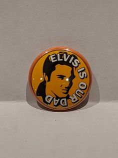 Rockabilly Band Button, Featuring Elvis Is Our Dad Rockabilly Bands, Cool Kids Club, Charitable Donations, Cool Bands, Paper Art, Dads, Buttons, Etsy Shop, Cool Stuff