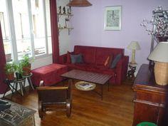 ☆ Location vacances particulier Appartement Paris 65€/nuit