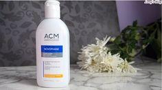Şamponul energizant NovoPhane de la ACM