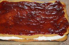 Prajitura Albinita - CAIETUL CU RETETE Gem, Caramel, Cheesecake, Desserts, Food, Sticky Toffee, Tailgate Desserts, Candy, Deserts