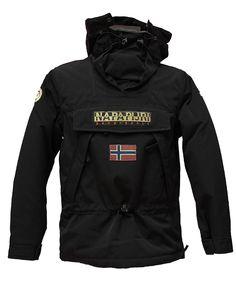 Napapijri Skidoo - Abbigliamento da Castagna - La Skidoo è l iconica giacca  invernale di 2d6edc9c544