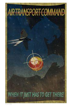 Dark Ink is running a special Star Wars Alliance timed release featuring prints by artists likeDavid Rabbitte, Dave Nestler, Gary Shipman, Jerry Vanderstelt, Tim Proctor,James Silvani, Peter Ferk…
