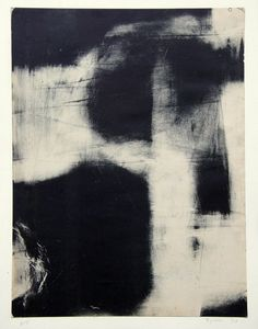 Byron McClintock, Untitled, lithograph