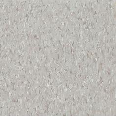 Armstrong 51915 Charcoal VCT 12x12 VCT Vinyl Tile Standard Excelon