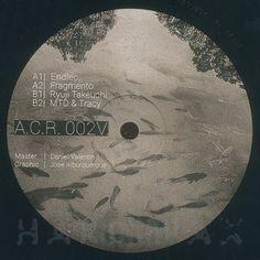 Cover art - Various Artists: Asymmetrical Code 2
