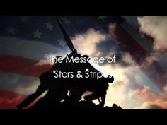 """I am very proud of the music video we produced for my #1 hit single, """"Stars & Stripes. Here is a """"Behind the Scenes""""look into the making of this patriotic video. Enjoy! ;)"""