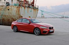 Is the new #BMW M235i the a spiritual successor to the BMW 2002?