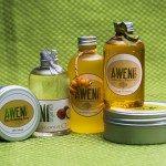 Aweni Organics, natural beauty store in Lagos, Nigeria on Bellafricana.