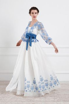Ексклюзивна дизайнерська сукня , фото 1