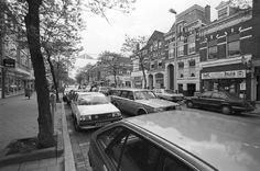 Rotterdam<br+/>Rotterdam:+De+Zwart+Janstraat+in+1989.