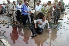 تقرير أممي يكشف مقتل 714 عراقيا خلال شهر أكتوبر فقط