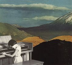 Allegro by Jesse Treece