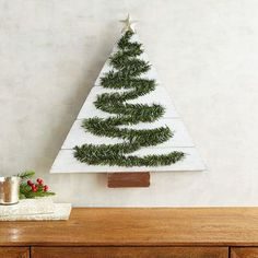 """See our web site for more info on """"metal tree wall art hobby lobby"""". It is a great location to learn more. Christmas Home, Christmas Crafts, Christmas Decorations, Christmas Ideas, Office Christmas, Holiday Decorating, Rustic Christmas, Simple Christmas, Christmas Ornament"""
