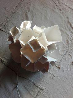 Paper light, lighting, handmade lamp, Alessandra Fabre Repetto Eco Wedding Design