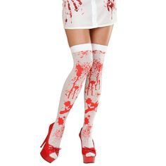 Calcetines Sangrientos