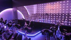 Top 5 Coolest Indoor Cycling Studios in LA
