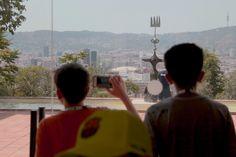 Seattle Skyline, Barcelona, Travel, Voyage, Barcelona Spain, Viajes, Traveling, Trips, Tourism