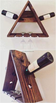Gorgeous DIY Pallet Ideas Every DIYer Will Love | DIY Home Ideas