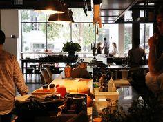 Best restaurants in Sydney in Nomad restaurant in Surry Hills. Best Restaurants In Sydney, Top 10 Restaurants, Nomad Restaurant, Surry Hills, Supper Club, Destinations, Kitchen, Baking Center, Cooking
