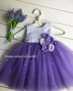 Image may contain: 1 person Baby Girl Frocks, Baby Girl Party Dresses, Frocks For Girls, Little Girl Dresses, Flower Girl Dresses, Girls Frock Design, Baby Dress Design, Kids Dress Wear, Kids Gown