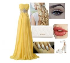 """""""Prom Time…!!!!"""" by overstreet-connor on Polyvore"""