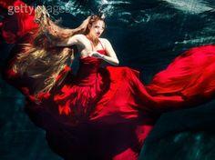 underwater tango
