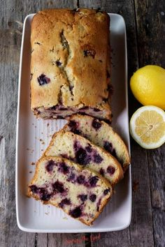 Lemon blueberry bread is one of the easiest quick bread recipes. Feel free to use fresh blueberries or frozen blueberries in this delicious blueberry bread but do not skip using fresh lemon juice and lemon zest. The flavors of lemon and blueberry complement each other beautifully. Fresh is always best but fresh blueberries are not always available. If you have followed my instructions on how to freeze blueberries, you are more than welcome to use frozen blueberries. Use fresh or frozen but…