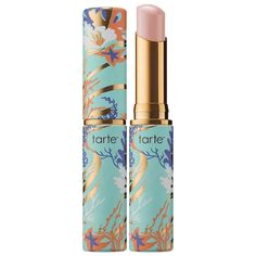 tarte Quench Lip Rescue - Rainforest of the Sea Collection Opal 0.10 oz/ 2.8 g