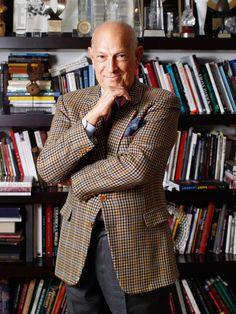 Oscar de la Renta Founder of the iconic brand Oscar de la Renta.