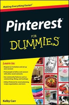 Organize your life, your likes, and more with Pinterest and this fun how-to guide Now you can organize your digital life with Pinterest, a hot new site that lets you create visual bookmarks of your fa